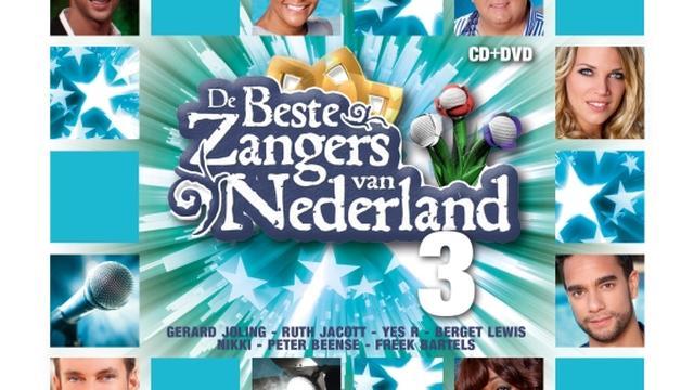 Various Artists – De Beste Zangers Van Nederland 3
