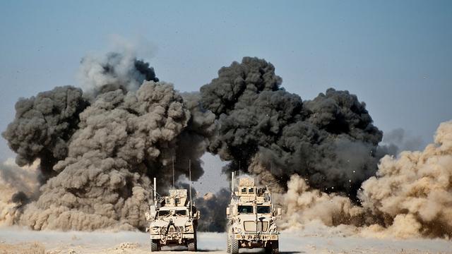 Doden bij zelfmoordaanslag in Kandahar