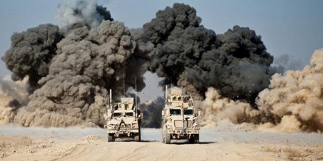 Sergeant VS ontkent Afghaanse pleziermoorden