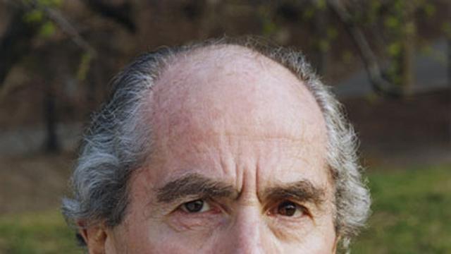 Philip Roth krijgt Spaanse Asturiasprijs