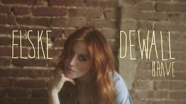 Elske DeWall – Brave