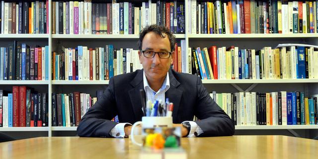 Diederik Stapel kreeg 2,2 miljoen subsidie van NWO