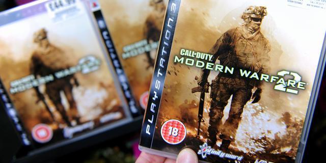 Mogelijk schikking in Call of Duty-zaak