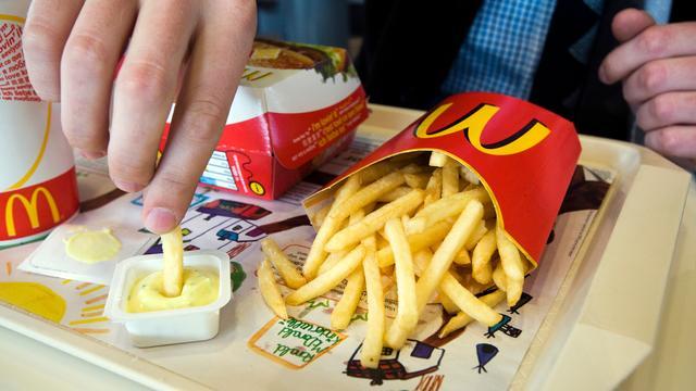Twittercampagne McDonalds pakt verkeerd uit