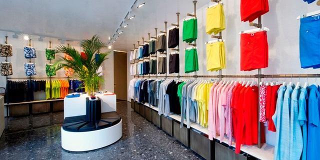 Nieuwe Orlebar Brown-winkel in Londen geopend