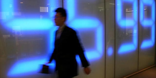 Nikkei sluit in mineur