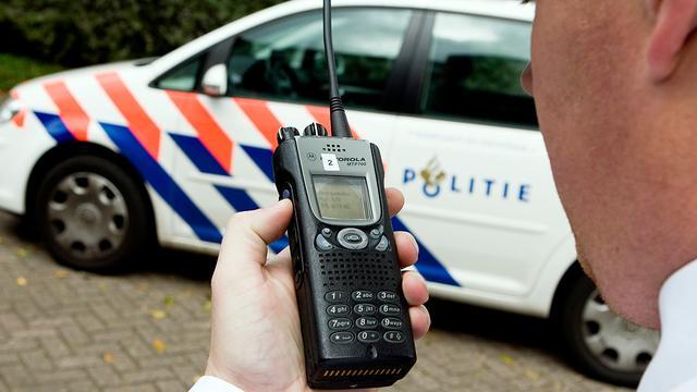 Politie zoekt getuigen van overval bedrijf