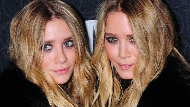 Ashley en Mary-Kate Olsen ontwerpen sieradenollectie