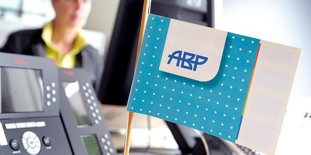 ABP kan pensioenen weer niet verhogen