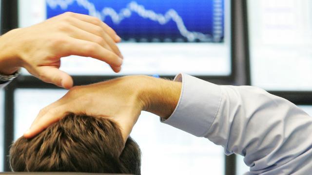 Belegger koopt producten bedrijf liever niet meer na koersdaling