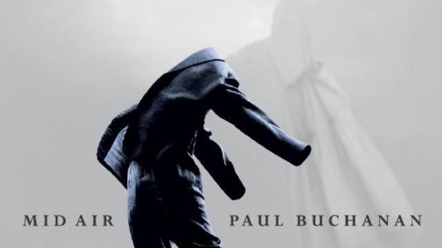 Paul Buchanan – Mid Air