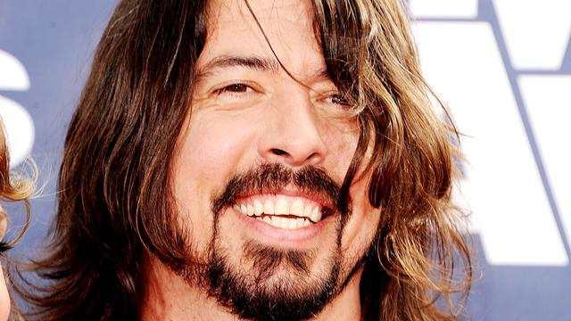 Foo Fighters zeggen rest van Europese tour af