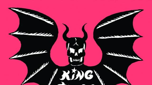 King Tuff – King Tuff