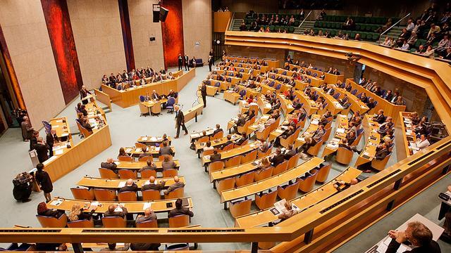 PVV wint twee zetels in peiling