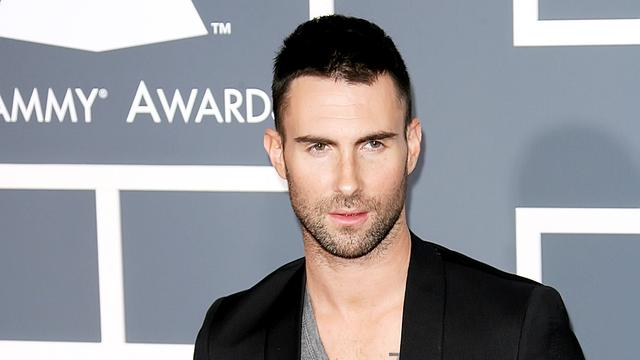 Nieuwe liefde voor Adam Levine