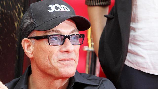 Amazon stopt na een seizoen met serie Jean-Claude Van Damme
