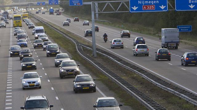 CDA wil onbelaste kilometervergoeding van 13 cent