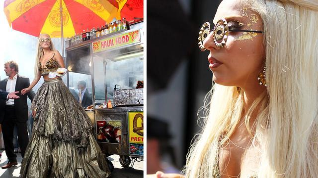 Lady Gaga vestigt opnieuw record op Twitter