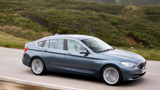 'BMW produceert volgende 5-serie deels in Oostenrijk'