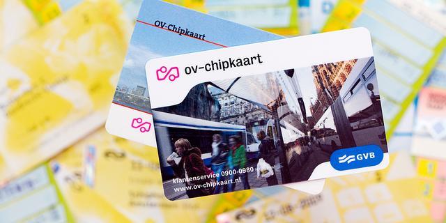 Vervoerders open voor overname chipkaartfabrikant TLS