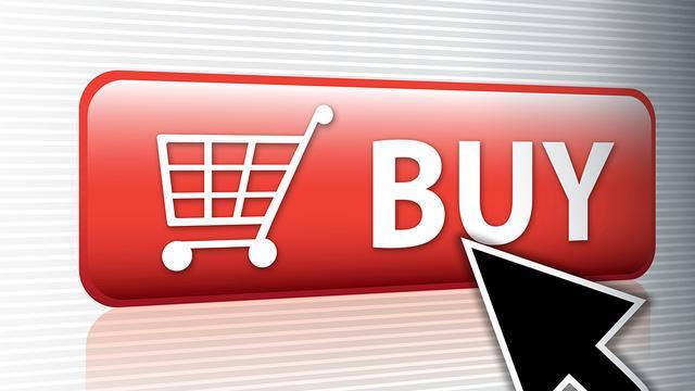 Een op de vijf mannen schaamt zich voor online bestelling