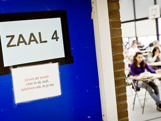 6.651 vmbo-scholieren verdiepten zich dinsdag in het examen Frans.