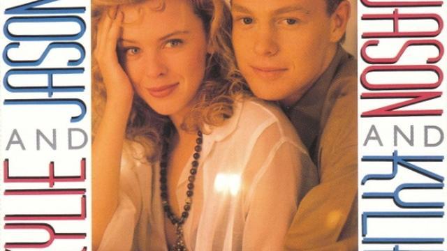Kylie Minogue en Jason Donovan zingen weer samen