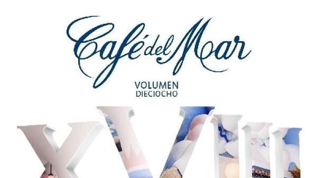 Var. Artists – Café Del Mar Vol. 18