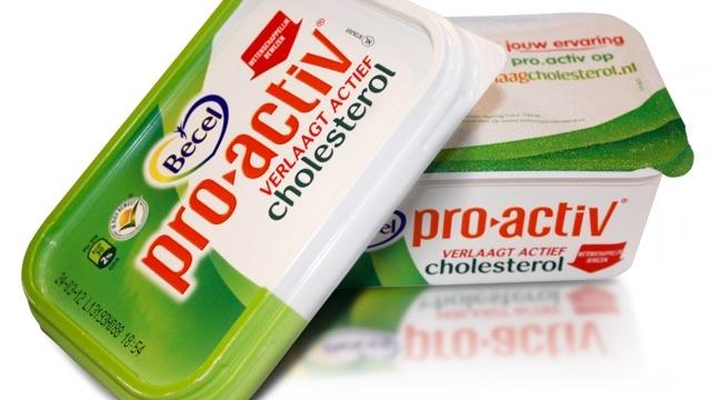 Becel Pro-activ meest misleidende product