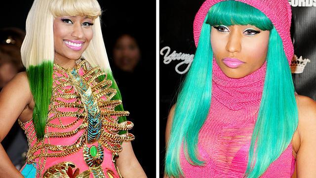 Nicki Minaj dit najaar naar Ziggo Dome