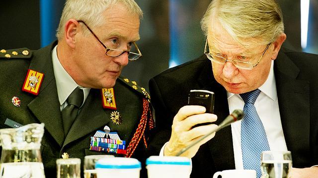 Meer militaire samenwerking met Australië
