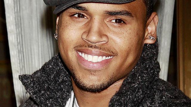 Chris Brown beschuldigd van diefstal