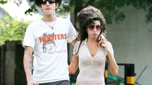 Amy Winehouse-cd best verkochte muziekalbum 21e eeuw
