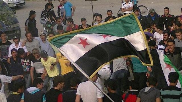 'Ruim honderd executies in Syrië'