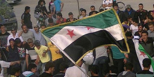 Exportverbod gasmaskers en luxe naar Syrië