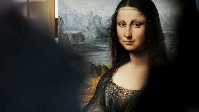 Oudste replica Mona Lisa ontdekt