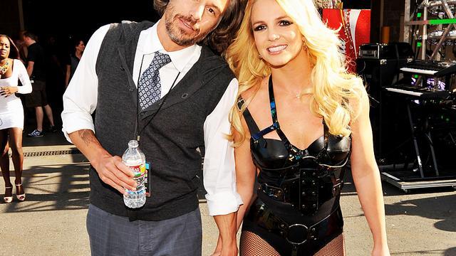 Verloofde wellicht ook bewaarder Britney Spears