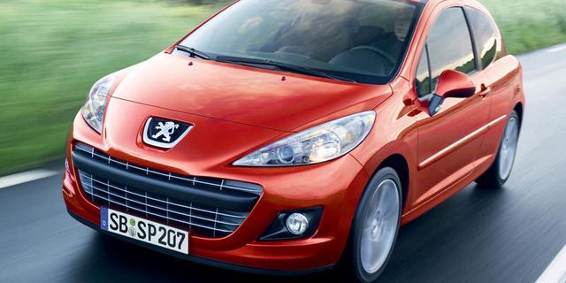 Mondiaal samenwerkingsverband GM en Peugeot