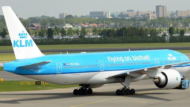 Air France-KLM dieper in het rood