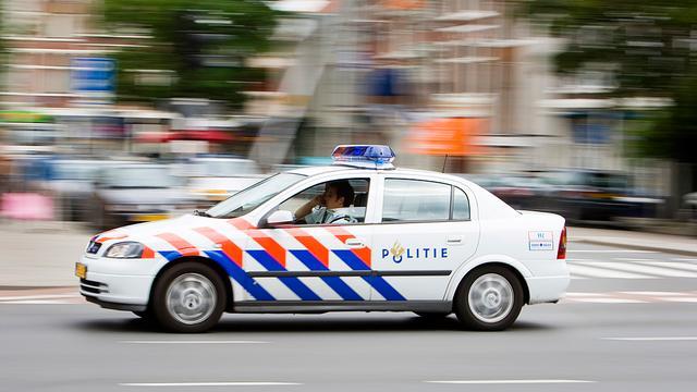 Terreurverdachten aangehouden in Arnhem en Eindhoven