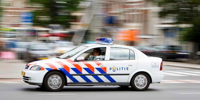 Dader rijdt door na fatale aanrijding Hulst