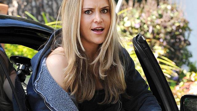 Brooke Mueller weer terug in rehab