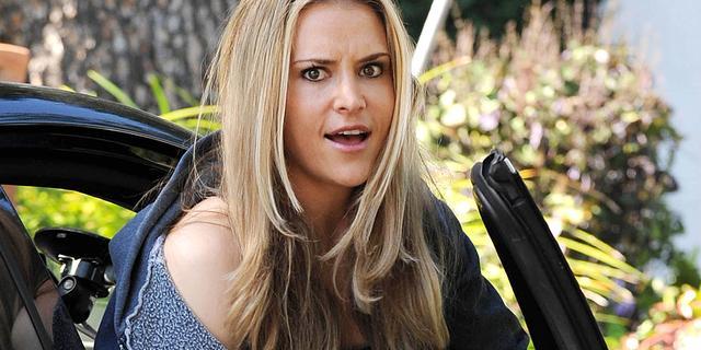 Brooke Mueller toch naar kliniek