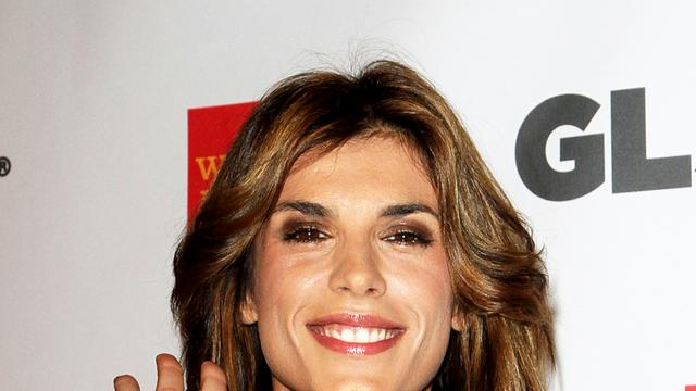 'Elisabetta Canalis en Steve-O weer samen'