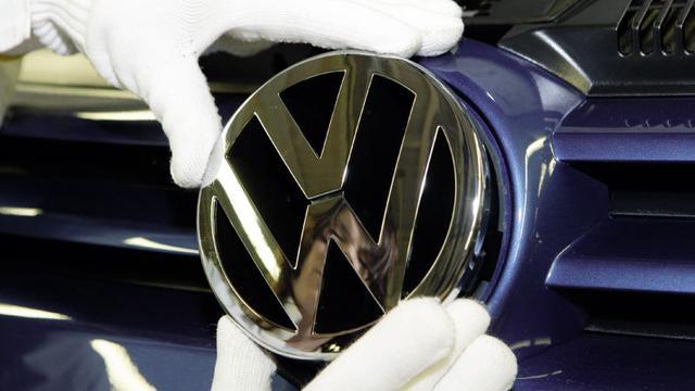 Winstgevendheid Volkswagen laat te wensen over
