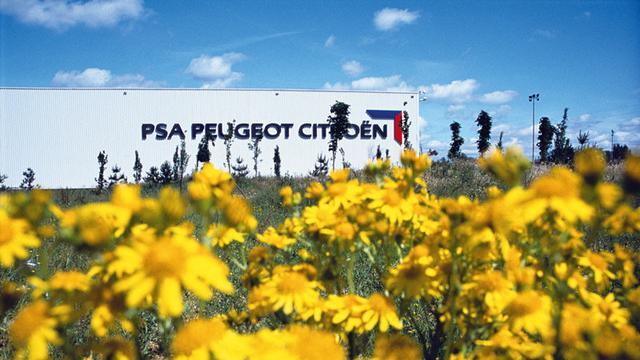 PSA maakt voor het eerst in drie jaar winst