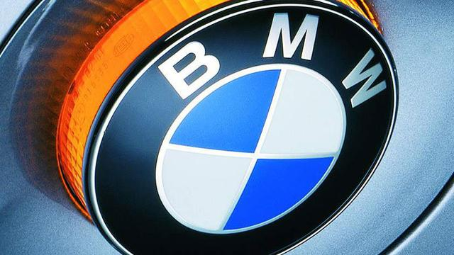 BMW zet nieuw verkooprecord in de boeken
