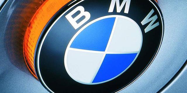 BMW in zee met GM