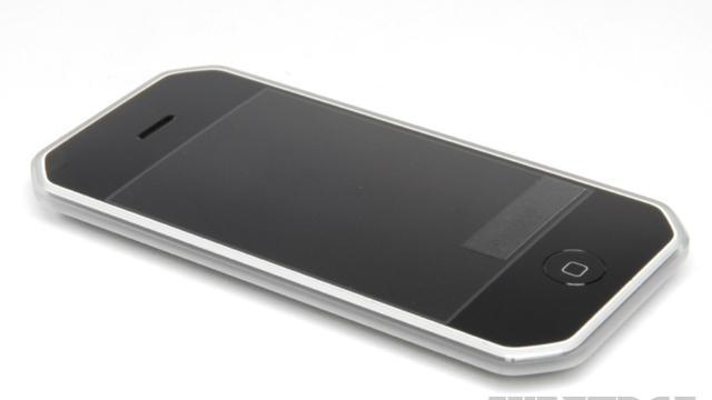 iPhone- en iPadprototypes duiken op
