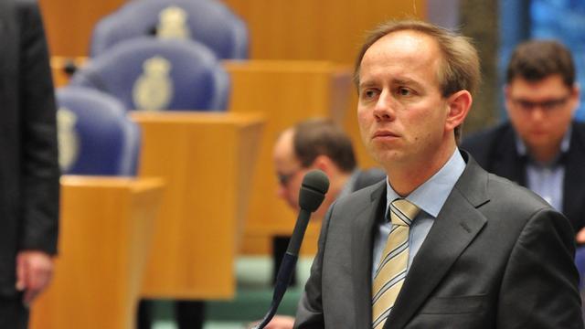 SGP heeft eurosceptisch programma